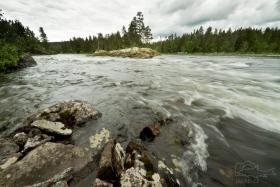 Severská řeka